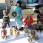 Gian hàng Việt Nam gây chú ý tại Hội chợ lớn nhất Canada