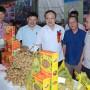Khai mạc Lễ hội nhãn lồng tỉnh Hưng Yên năm 2018