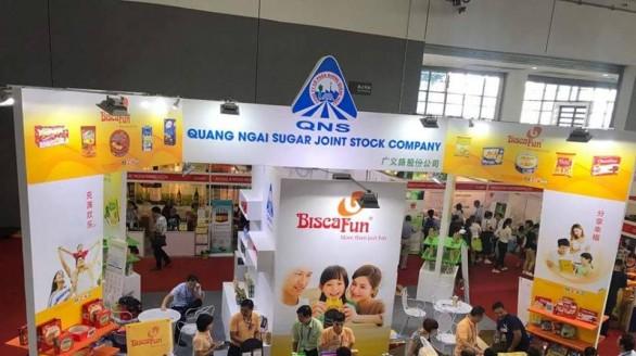Trên 150 DN Việt Nam giới thiệu nhiều mặt hàng xuất khẩu thế mạnh tại CAEXPO 2018