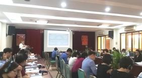Bảo hộ kiểu dáng công nghiệp để tăng sức cạnh tranh cho hàng Việt