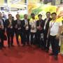 Việt Nam quảng bá thực phẩm và nông sản tại Hội chợ thực phẩm thế giới