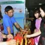 Hội chợ hàng Việt TP Hà Nội: Mở kênh tiêu thụ sản phẩm cho doanh nghiệp