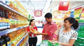 Cầu nối hàng Việt với người tiêu dùng