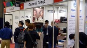 Triển lãm thời trang mùa thu Tokyo: Cơ hội cho thời trang Việt Nam