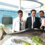 Ngày 6/10, khai mạc Hội chợ các sản phẩm thủy sản tại Hà Nội 2018