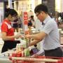 Khi siêu thị chung tay tiêu thụ hàng Việt