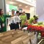 Tập đoàn Central Group Việt Nam tích cực hỗ trợ thu mua nông sản cho nông dân