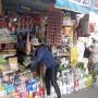 TX. Thuận An: Các chợ, cửa hàng chuẩn bị hàng hóa Tết