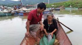 Sắp công bố thương hiệu Tôm Sông Đà Hòa Bình, Cá Sông Đà Hòa Bình