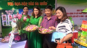 Bảo Minh: Khát vọng đưa gạo Việt vươn xa