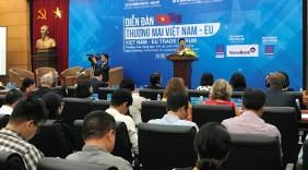 Nhiều nông sản Việt Nam có tiềm năng xuất khẩu sang Châu Âu