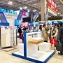VIGLACERA: Ấn tượng tại Triển lãm Japan Build Tokyo 2018