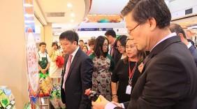 Nông sản Việt Nam: Phù hợp với người dân Philippines