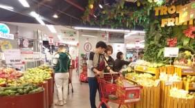 Hà Nội bảo đảm nguồn cung hàng hóa dịp Tết