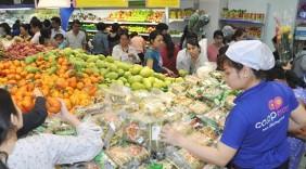 TP.HCM: Doanh nghiệp chuẩn bị hàng nông sản phục vụ thị trường tết Nguyên đán 2019