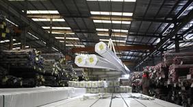 Ống inox Việt chinh phục thị trường cao cấp