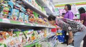Hàng Việt chiếm hơn 90% tại các siêu thị, cửa hàng tiện ích