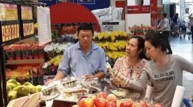 Sóc Trăng - Đảm bảo cung ứng đủ hàng hóa trong dịp Tết Nguyên đán