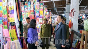 Thừa Thiên Huế: Đảm bảo cung ứng đầy đủ hàng hóa phục vụ Tết Kỷ Hợi 2019