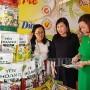 120 sản phẩm OCOP tỉnh Bến Tre được giới thiệu lần đầu tiên tại TP. Hồ Chí Minh