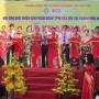 Khai mạc Hội chợ giới thiệu sản phẩm OCOP tỉnh Bến Tre