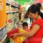 Đồng Nai: Hàng hóa dồi dào phục vụ nhu cầu mua sắm cao điểm dịp Tết
