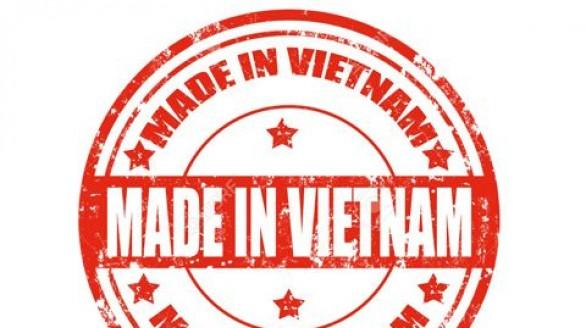 Ghi nhãn hàng hóa - tạo 'chỗ đứng' cho hàng Việt