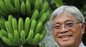 Ông trùm chuối Việt: 'Tôi khởi nghiệp tới 25 lần!'