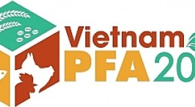 Vietnam PFA 2019 được tổ chức tại Tp. Hồ Chí Minh