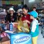 Điểm bán hàng Việt tạo niềm tin của bà con