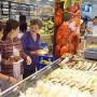Thị trường hàng hóa Tết tại An Giang: Tăng nhiệt nhưng không tăng giá