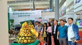 """Đưa hàng Việt, hàng """"made in Hà Tĩnh"""" đến với người tiêu dùng"""