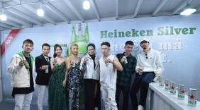 Heineken đưa sản phẩm mới tại thị trường Việt Nam