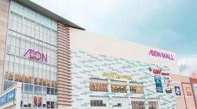 Tập đoàn AEON tìm doanh nghiệp Việt cung ứng hàng vào hệ thống AEON