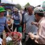 Hơn 800 gian hàng tham dự Hội chợ triển lãm cà phê