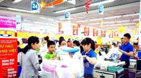 Hàng Việt Nam ngày càng được tin dùng