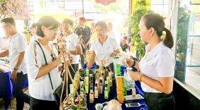 Bà Rịa - Vũng Tàu tăng cường đưa hàng Việt đến tay người tiêu dùng