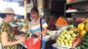 Phụ nữ Thủ đô tiếp sức hàng Việt, thay đổi thói quen tiêu dùng