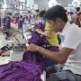 Đồng Nai xuất khẩu 140 triệu USD nguyên phụ liệu dệt may, da giày
