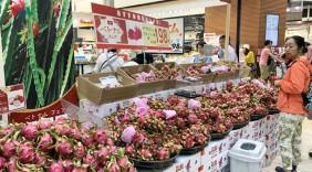 Quảng bá hàng hóa Việt Nam tại Nhật Bản