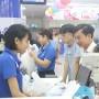 Hàng Việt Nam lên ngôi, chinh phục khách hàng Hà Tĩnh