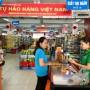 Xúc tiến thương mại cho hàng Việt tại thị trường trong nước
