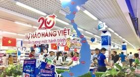 Người Việt Nam ưu tiên dùng hàng Việt Nam: Khi niềm tin đã quay trở lại