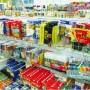Hàng Việt chiếm lĩnh thị trường đồ dùng học tập