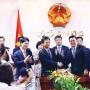 MM Mega Market hợp tác thúc đẩy tiêu thụ hàng Việt
