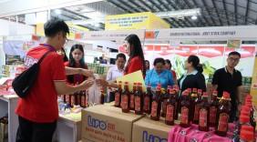 Hàng hóa Việt Nam được lòng người tiêu dùng Lào