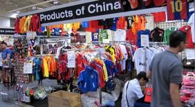 Hàng hóa Việt Nam được ưa chuộng ở Thái Lan