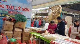 Nông sản Việt Nam và thế giới thu hút người tiêu dùng tại Agro Việt 2019