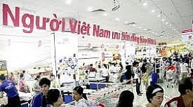 """Tham gia bình chọn """"Hàng Việt Nam được người tiêu dùng yêu thích"""" năm 2019"""