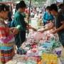 Hà Giang: Hàng Việt chinh phục vùng khó khăn